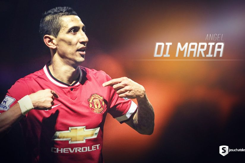 Di Maria Wallpaper by Jesuchat Di Maria Wallpaper by Jesuchat