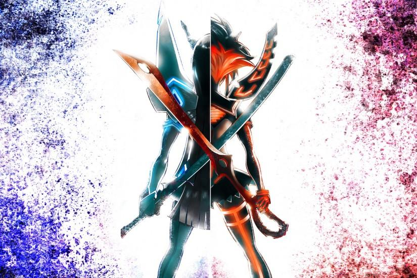 widescreen kill la kill wallpaper 1920x1080 cell phone