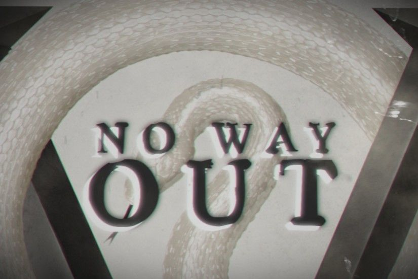 No Way Out [Lyric] Video Video | Bullet For My Valentine | Contactmusic.com