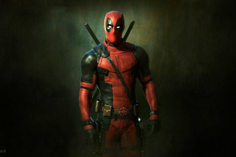 widescreen deadpool wallpaper hd 1080p 2560x1600