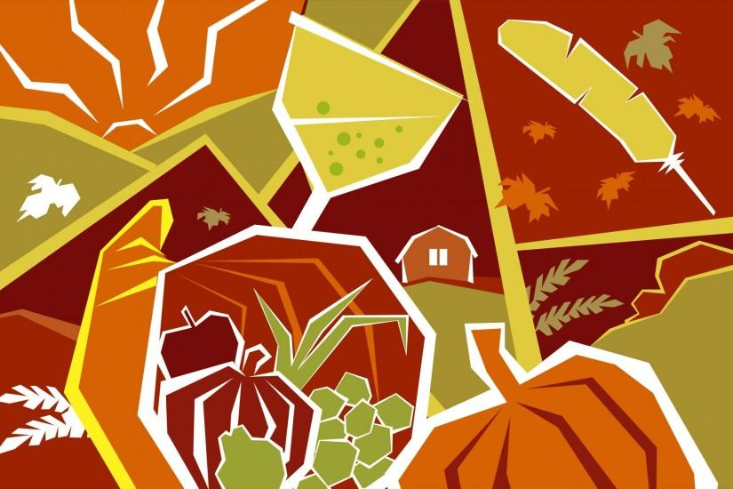thanksgiving backgrounds 1920x1200 pc