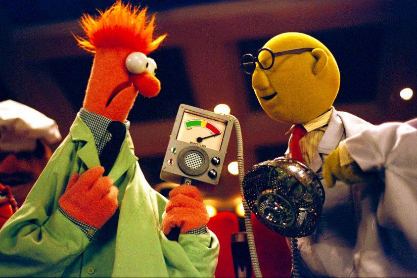 10 of Dr. Bunsen Honeydew's best Muppet Labs experiments, rated for  scientific accuracy - Blastr