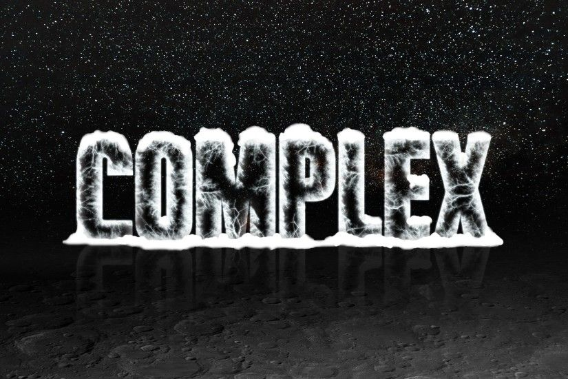 Complex Wallpapers