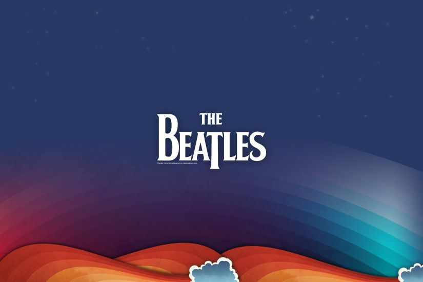 Music / The Beatles Wallpaper. The Beatles, Rock band ...