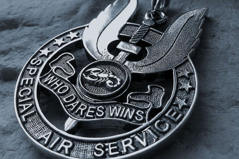 "The British Special Air Service (SAS) is known for it's motto ""Who Dares  Wins"". According to new reports from the British defense ministry, the SAS  has been"