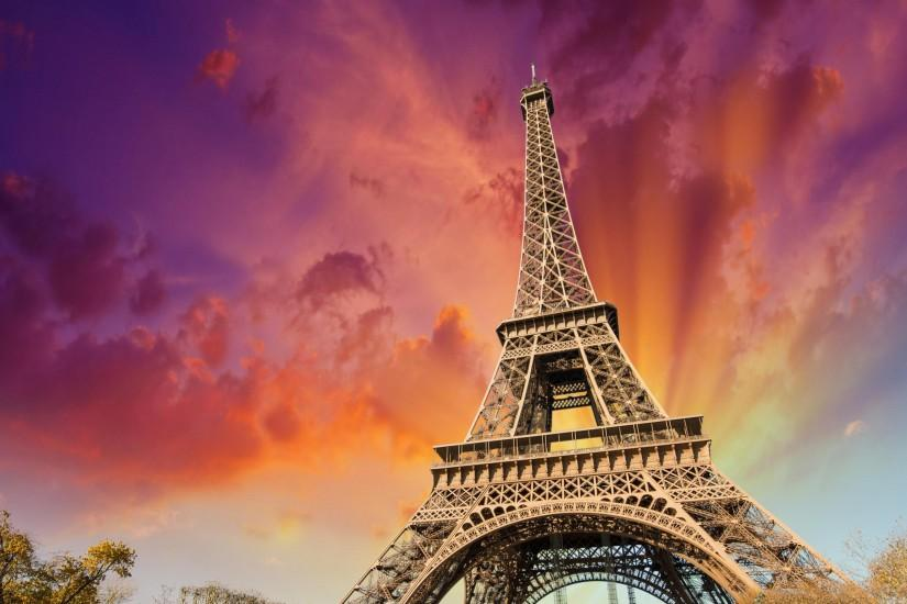 Eiffel Tower Wallpaper ① Download Free Beautiful Full Hd