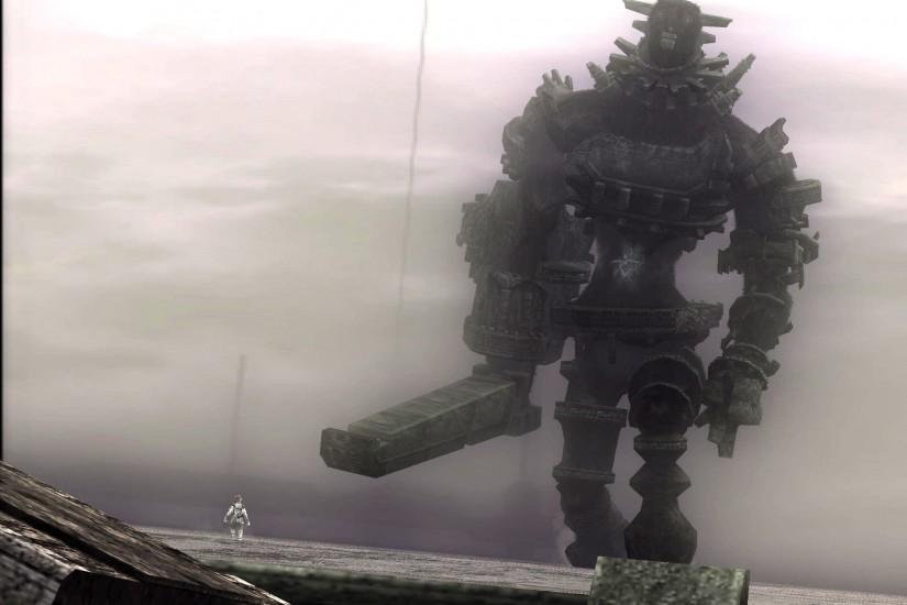 top shadow of the colossus wallpaper 2048x1536