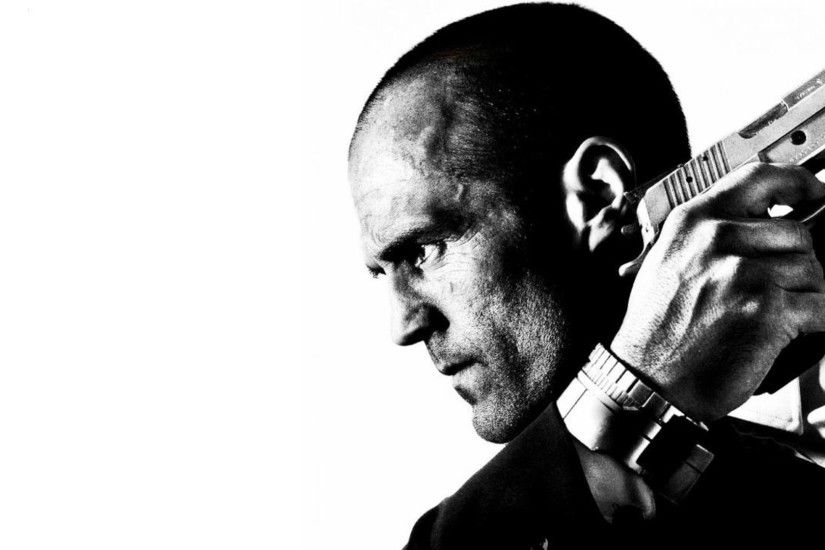 Jason Statham Background