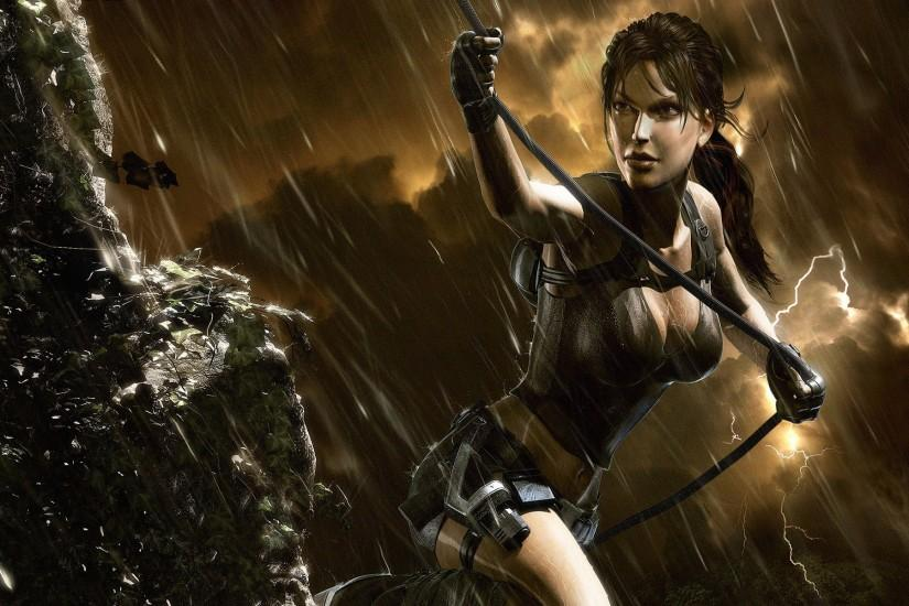 large tomb raider wallpaper 1920x1200 for meizu