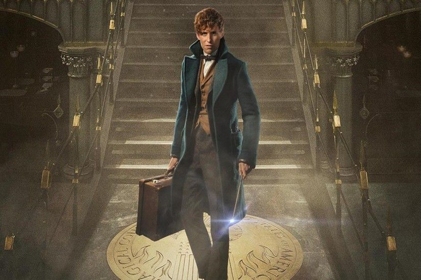 'Fantastic Beasts and Where to Find Them' Review
