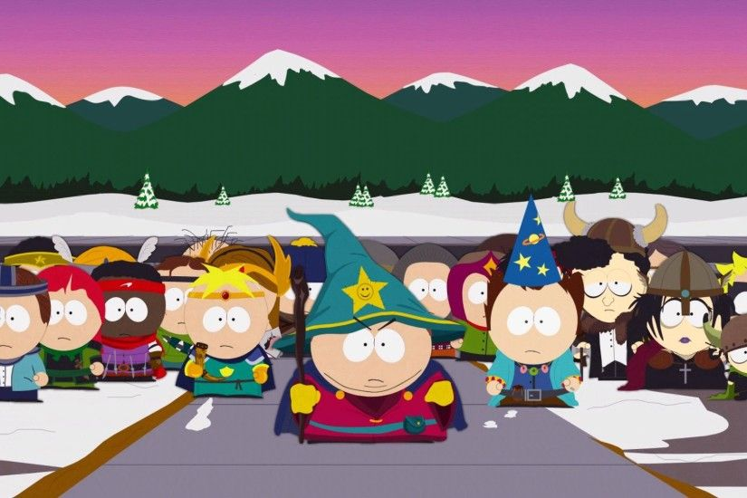 desktop wallpaper for south park the fractured but whole | likeagod |  Pinterest