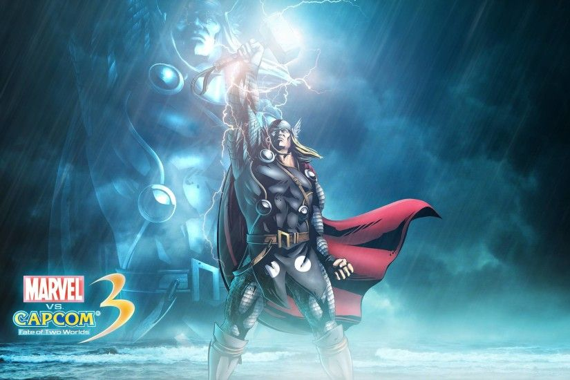 Check this out! our new Thor HD wallpaper | HD wallpapers