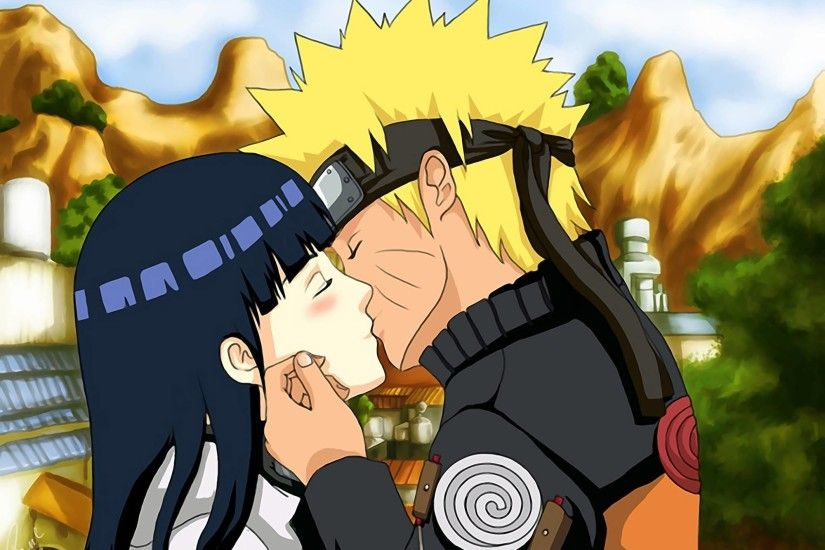Stella2015 and Redwolf279 images Naruto kissing, (love this pic) HD  wallpaper and background photos