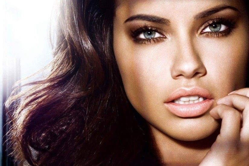 26 Adriana Lima wallpapers HD Download free