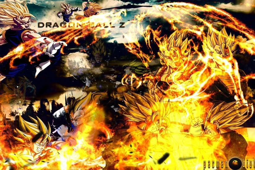 dragon ball z background 1920x1080 free download
