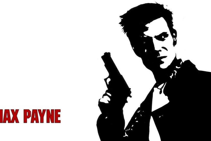Video Game - Max Payne Wallpaper