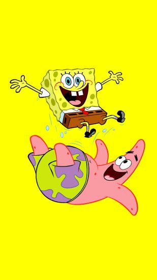 Funny SpongeBob And Patrick - Best htc one wallpapers, free and .