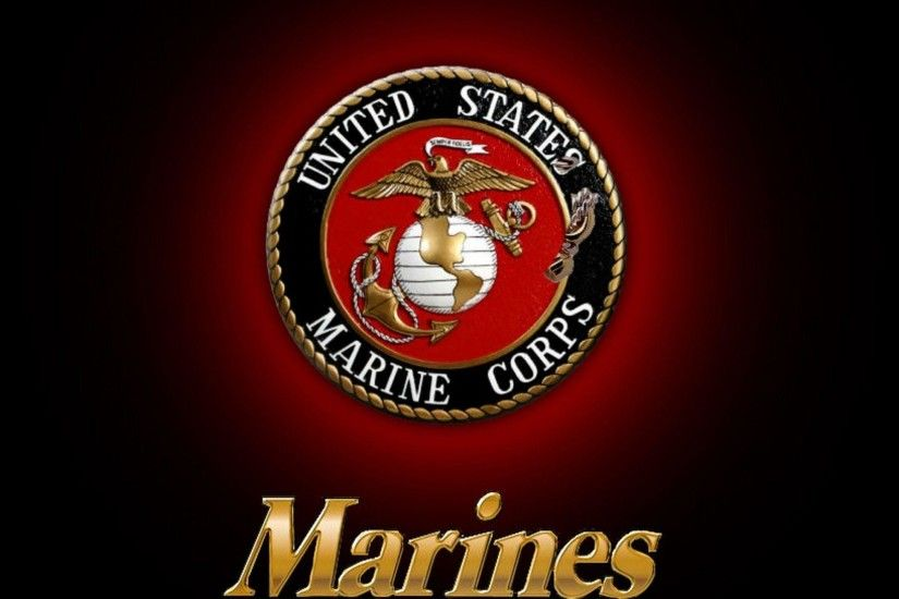 1920x1200 Wallpaper: Us Marine Corps Desktop Wallpaper, United States Marine  .