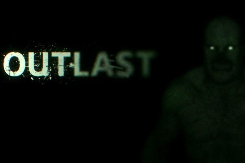 Outlast wallpaper - Game wallpapers - #27875