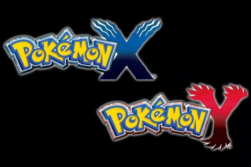 Pokemon X Y - Wallpaper - Xerneas and Yveltal by Thelimomon