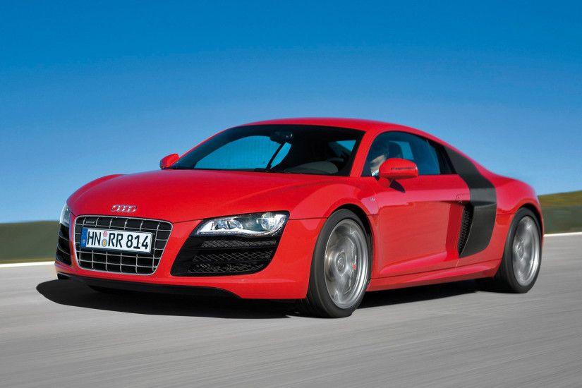 Audi Cars Wallpapers ①