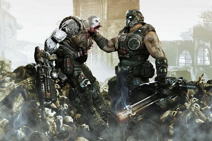 download free gears of war 4 wallpaper 1920x1080 hd for mobile