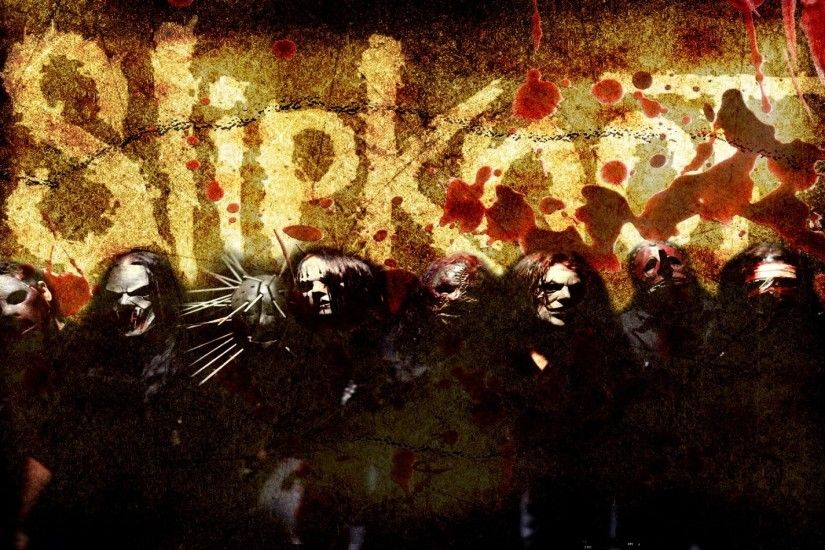 ... Slipknot Wallpaper (49) - WujinSHike.com ...