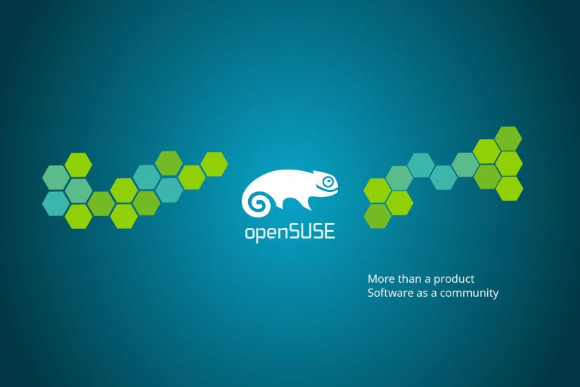 openSUSE Wallpapers by overhaulin23 openSUSE Wallpapers by overhaulin23