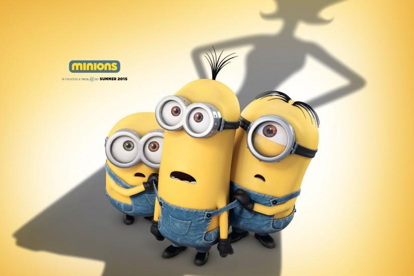 free download minions wallpaper 1920x1200 for ios