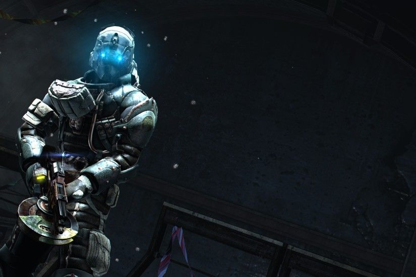 dead space 3 images and pictures, Riker WilKinson 2017-03-05