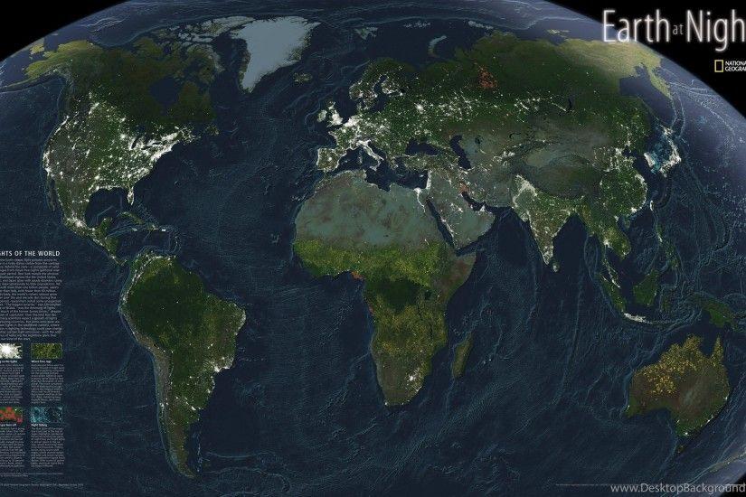 World map desktop wallpaper world map wallpapers desktop wallpapers goodwp gumiabroncs Gallery