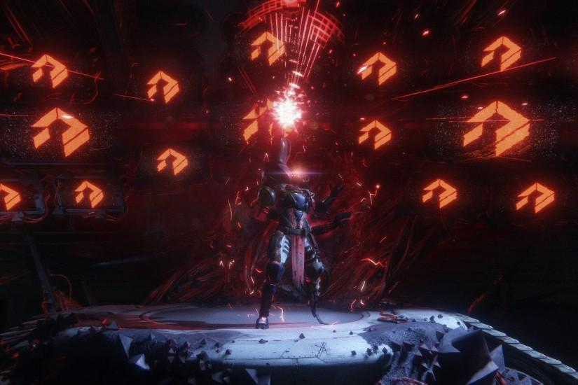 Destiny: Rise of Iron – Wrath of the Machine Raid Trailer