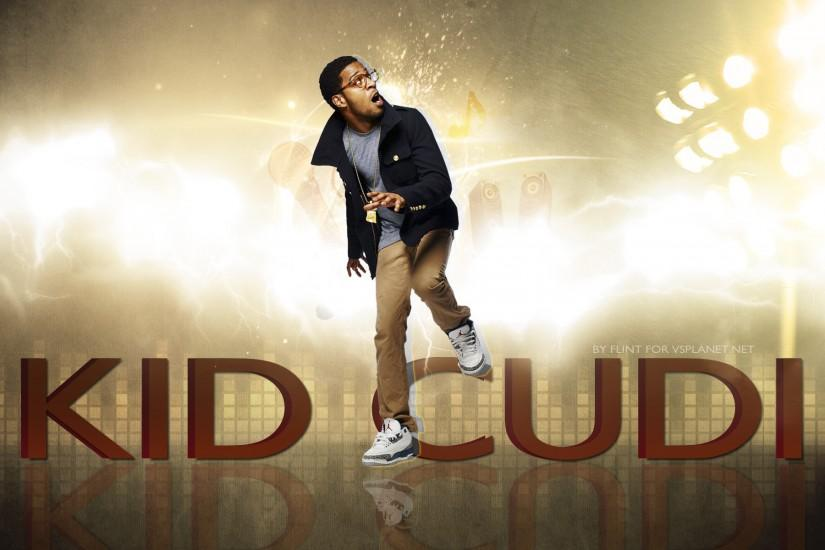 Kid Cudi wallpaper by flintua Kid Cudi wallpaper by flintua