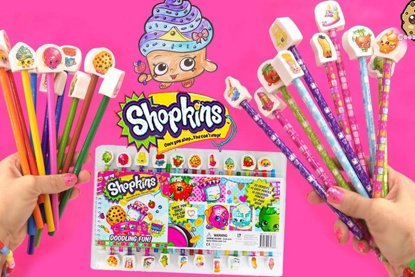 shopkins wallpaper 1920x1080 mobile
