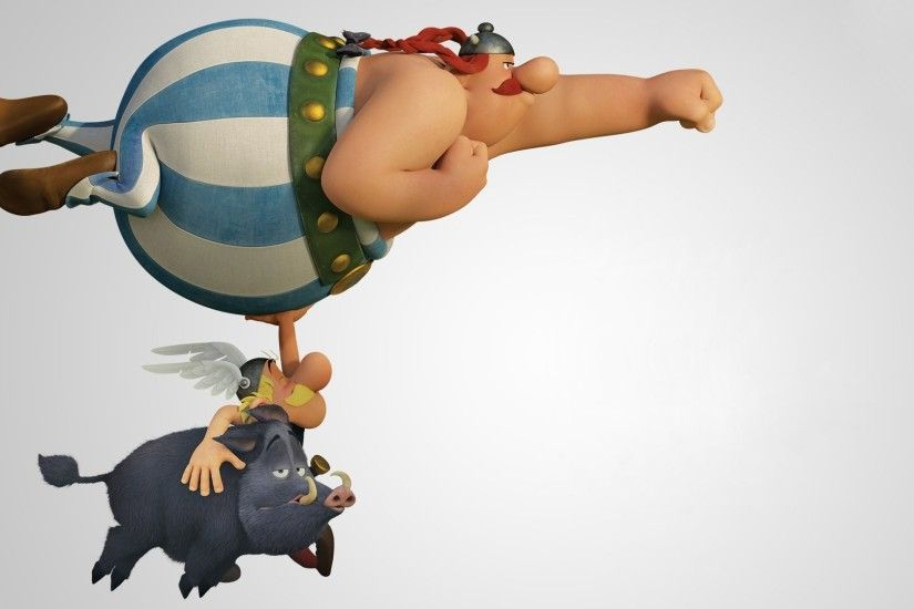 #1961766, High Resolution Wallpapers = asterix the land of the gods  backround