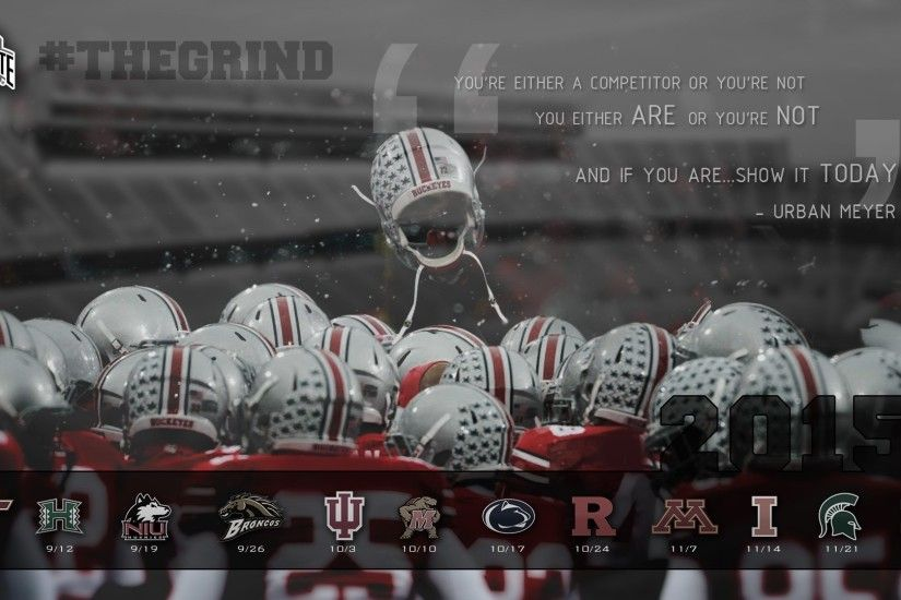 ohio state football buckeye schedule hd wallpapers amazing desktop  wallpapers for windows apple mac tablet download