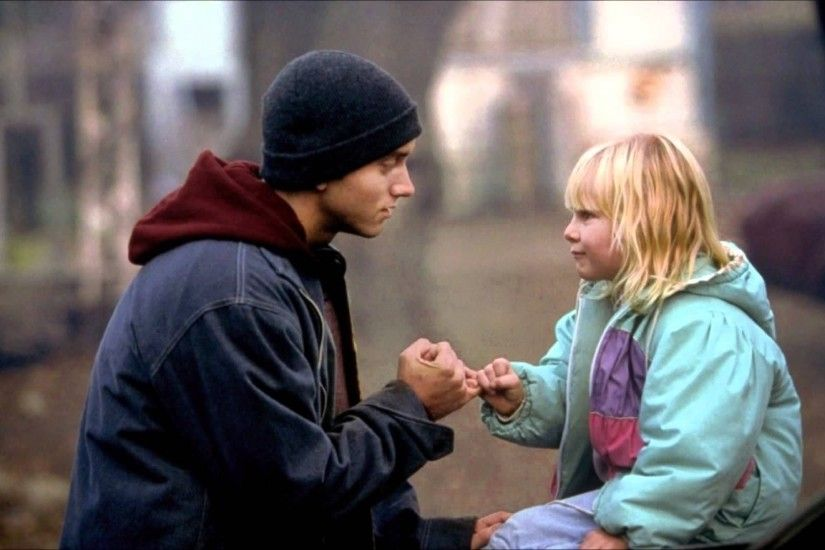8 Mile, 2002, Curtis Hanson