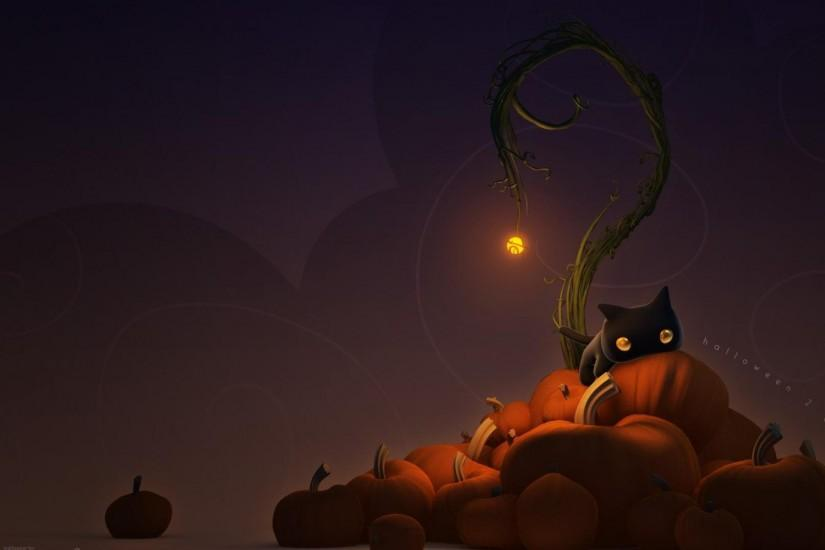 best cute halloween wallpaper 1920x1080 windows xp