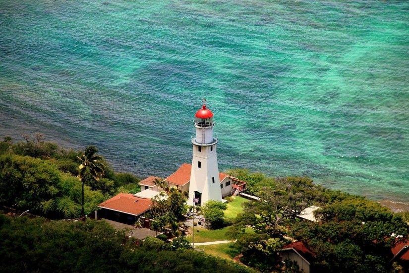 best Hawaii Aerial view images on Pinterest Places Hawaii 1920×1080