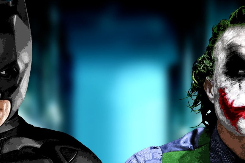 Batman The Joker Batman The Dark Knight HD Wallpaper 1366×768 The Joker  Dark Knight Wallpapers (53 Wallpapers) | Adorable Wallpapers | Desktop |  Pinterest ...