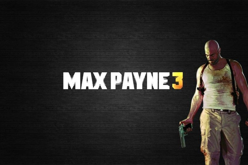 Max Payne 3 Save Game File 100% Complete