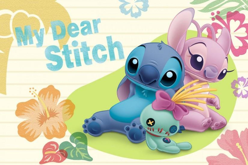 most popular stitch wallpaper 1920x1200 for macbook