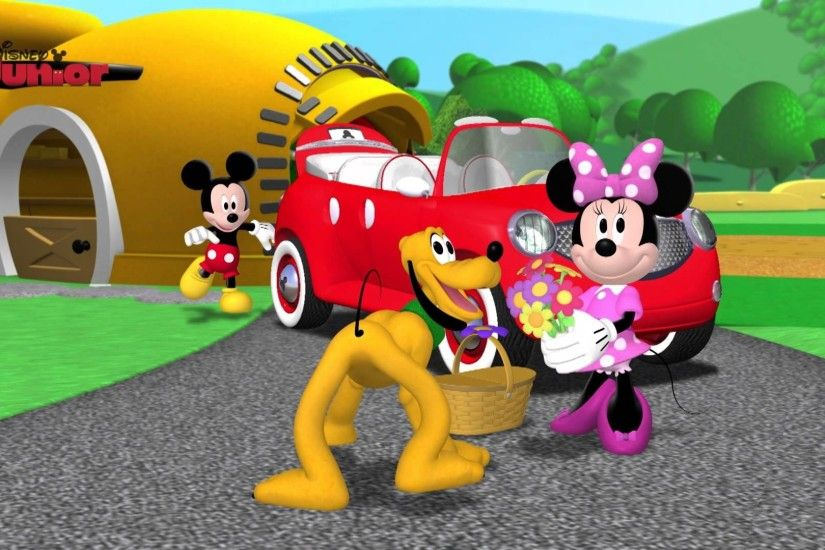 1920x1080 0 Mickey Mouse Wallpaper Mickey Mouse Wallpapers, Pictures, Images