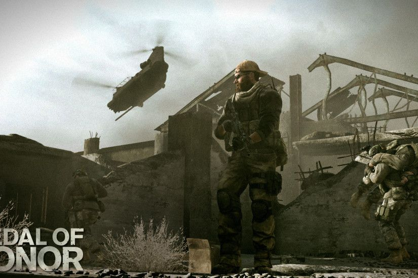 EA takes hard-line stance against Medal of Honor controversy | Ars Technica