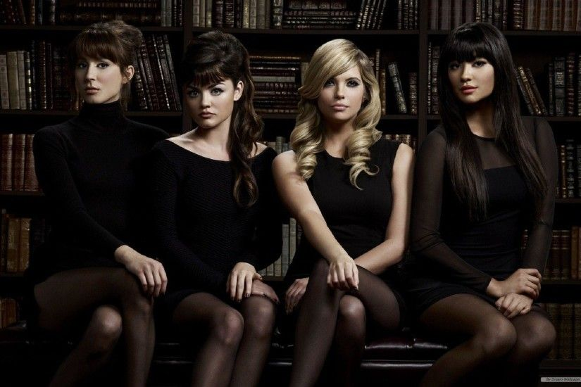 Pretty Little Liars wallpaper - 994283