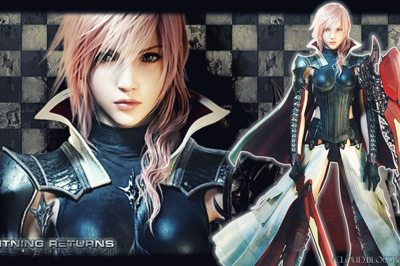 Lightning Returns Final Fantasy XIII images Lightning Returns wallpaper HD  wallpaper and background photos