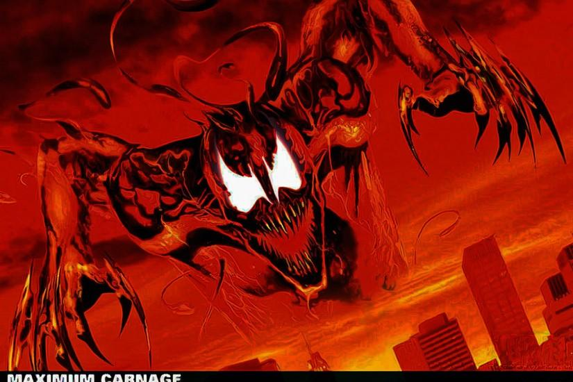 Carnage club images Carnage wallpapers HD wallpaper and background photos