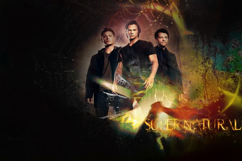 supernatural wallpaper 1920x1200 ios
