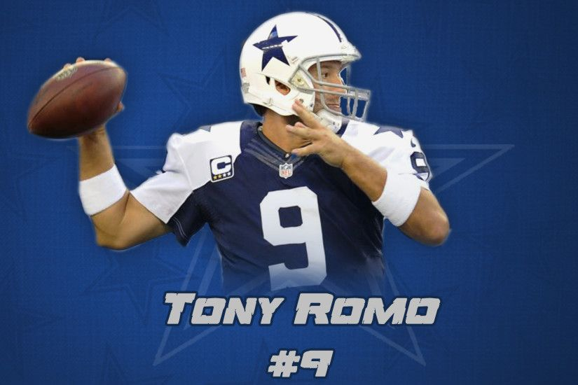 Tony Romo Wallpaper – Free Download Images and Picture