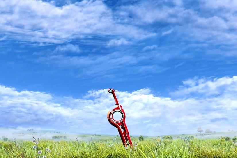 IPhone 6 <b>Xenoblade chronicles Wallpapers</b> HD, Desktop Backgrounds
